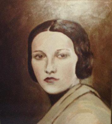 Belen Martinez - 41 x 33 cm